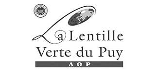 La Lentille Verte du Puy