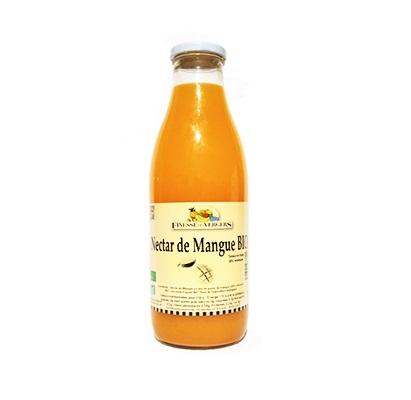 Finesse des Vergers Nectar de Mangue BIO
