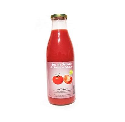 Jus de Tomate des Valles de l'Ardèche