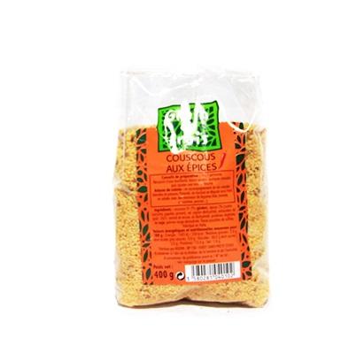 Couscous aus épices Eurofruit