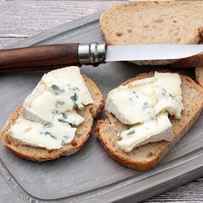 Variété de fromage Eurofruit