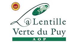 Lentille verte du Puy